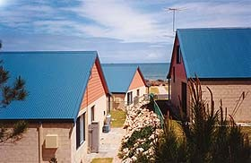 Myalup Beach Caravan Park And Indian Ocean Retreat - Accommodation in Surfers Paradise