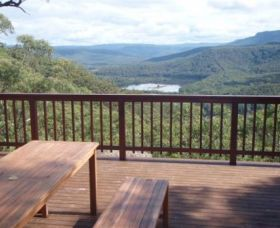 Kangaroo Valley Bush Retreat - Accommodation in Surfers Paradise
