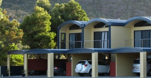 Halls Gap Escape - Accommodation in Surfers Paradise