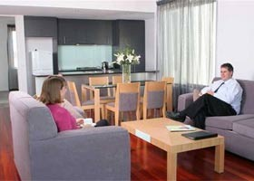 Beachside Apartments Bonbeach - Accommodation in Surfers Paradise