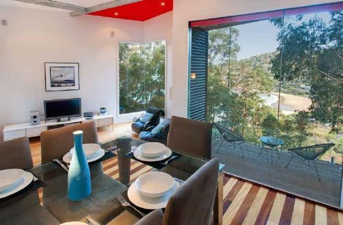 Totties Place At Wye River - Accommodation in Surfers Paradise