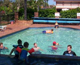 Discovery Parks - Ballina - Accommodation in Surfers Paradise