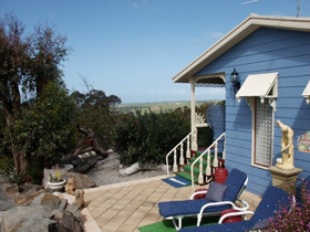 Blue Heaven Cottage - Accommodation in Surfers Paradise