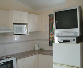 Haven Caravan Park - Accommodation in Surfers Paradise