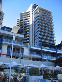 Harbour Escape Apartments - Accommodation in Surfers Paradise