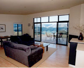 Heavens Mountain Escape - Accommodation in Surfers Paradise