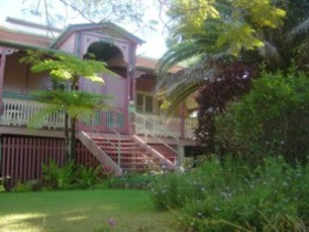 Naracoopa Bed And Breakfast And Pavilion - Accommodation in Surfers Paradise