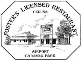 Ceduna Airport Caravan Park - Accommodation in Surfers Paradise