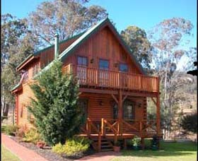 Coolibah Creek Homestead - Accommodation in Surfers Paradise