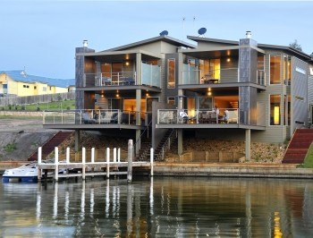 Gippsland Lakes Escapes - Accommodation in Surfers Paradise
