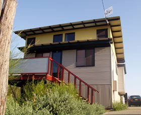 Sea Shacks - Jervis Bay Getaways - Accommodation in Surfers Paradise