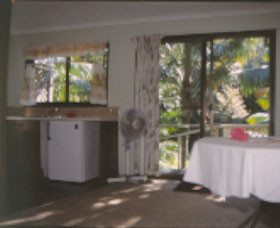 Milky Way - Accommodation in Surfers Paradise