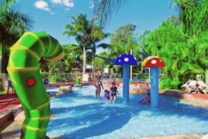 BIG4 Forster Tuncurry Great Lakes Holiday Park - Accommodation in Surfers Paradise