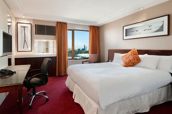 Pullman Melbourne on the Park - Accommodation in Surfers Paradise