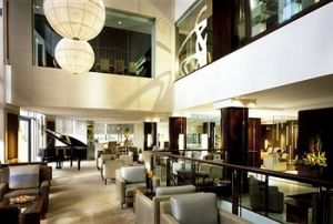Shangri-La Hotel Sydney - Accommodation in Surfers Paradise