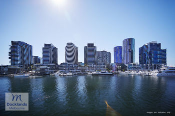 Grand Mercure Apartments Docklands - Accommodation in Surfers Paradise