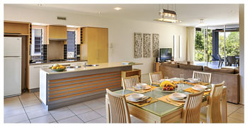 The Sebel Twin Waters - Accommodation in Surfers Paradise