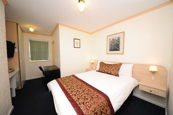 Northshore Hotel - Accommodation in Surfers Paradise