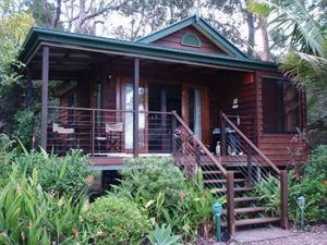 Lake Weyba Cottages Noosa - Accommodation in Surfers Paradise