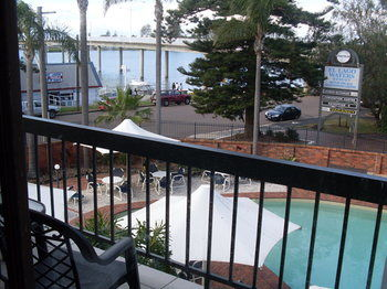 El Lago Waters Motel - Accommodation in Surfers Paradise