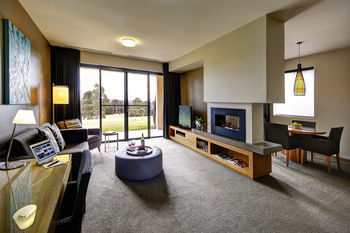 Chateau Elan - Accommodation in Surfers Paradise