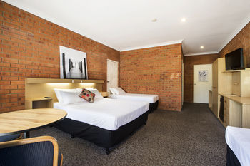 Archer Hotel Nowra - Accommodation in Surfers Paradise