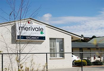 Merivale Motel - Accommodation in Surfers Paradise