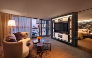 The Darling at the Star - Accommodation in Surfers Paradise