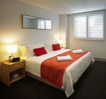 Crown on Darby - Accommodation in Surfers Paradise