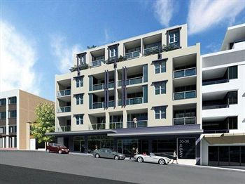 Wyndel Apartments - Encore - Accommodation in Surfers Paradise