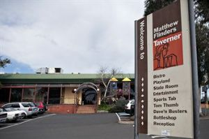 Matthew Flinders Hotel - Accommodation in Surfers Paradise