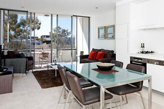 Wyndel Apartments - Accommodation in Surfers Paradise