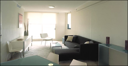 High Park Tower - Accommodation in Surfers Paradise