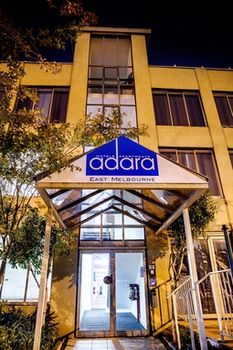 Adara East Melbourne - Accommodation in Surfers Paradise