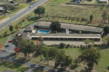Tumut Valley Motel - Accommodation in Surfers Paradise