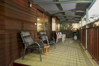 Eagleview Resort - Accommodation in Surfers Paradise