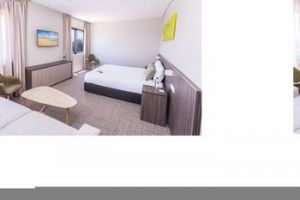 ibis Styles The Entrance - Accommodation in Surfers Paradise