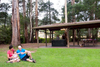 BIG4 Yarra Valley Holiday Park - Accommodation in Surfers Paradise