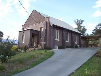 Church House BampB Gundagai - Accommodation in Surfers Paradise