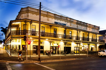 Royal Hotel Randwick - Accommodation in Surfers Paradise