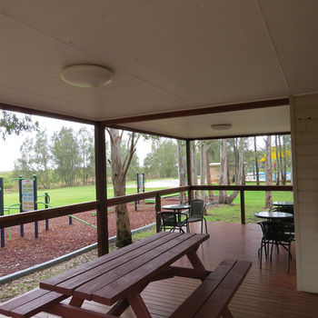 BIG4 Karuah Jetty Holiday Park - Accommodation in Surfers Paradise