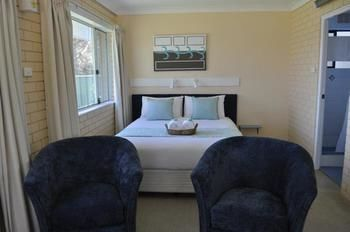 Edgewater Motel Ulladulla - Accommodation in Surfers Paradise