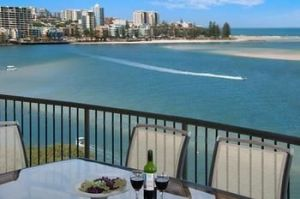 Windward Passage Holiday Apartments - Accommodation in Surfers Paradise