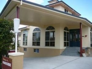 Lithgow Parkside Motor Inn - Accommodation in Surfers Paradise