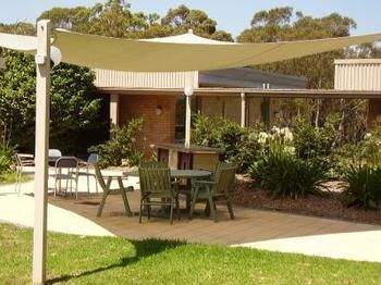 Lucas Heights Motel - Accommodation in Surfers Paradise