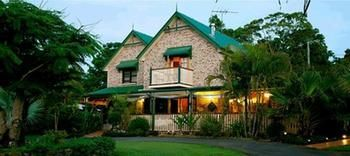 Peppertree Cottage - Accommodation in Surfers Paradise