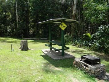 Mapleton Cabins amp Caravan Park - Accommodation in Surfers Paradise