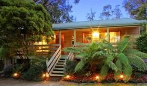 Glenview Retreat Luxury Bed amp Breakfast - Accommodation in Surfers Paradise