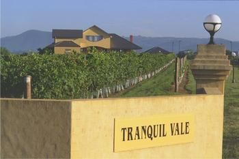 Tranquil Vale Vineyard amp Cottages - Accommodation in Surfers Paradise