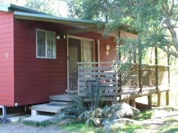 Jervis Bay Cabins - Accommodation in Surfers Paradise